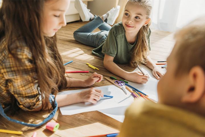 Nueva ley de protección integral a la infancia y la adolescencia frente a la violencia